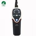 CENTER-384 Track Gas Leak Detector Gas Detector Detection Tube Length: 15.5 inch 2