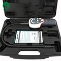 CENTER-384 Track Gas Leak Detector Gas Detector Detection Tube Length: 15.5 inch 7
