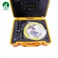 710DNLK Deep Well Inspection Camera with Transmitter and Keyboard DVR Locator