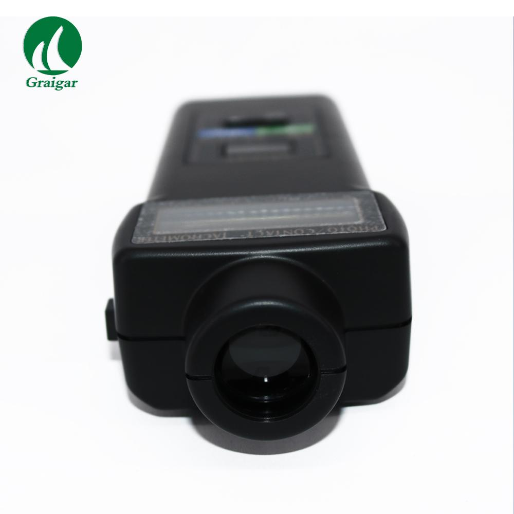 DT-2236 Tachometer Rotative Velocity Tester 2.5~99,999r/min 9