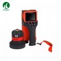 ZD410 Integrated Floor Thickness Gauge