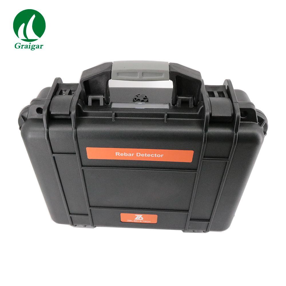 ZBL-R630A Concrete Reinforcement Tester Applicable range 6mm~50mm 12