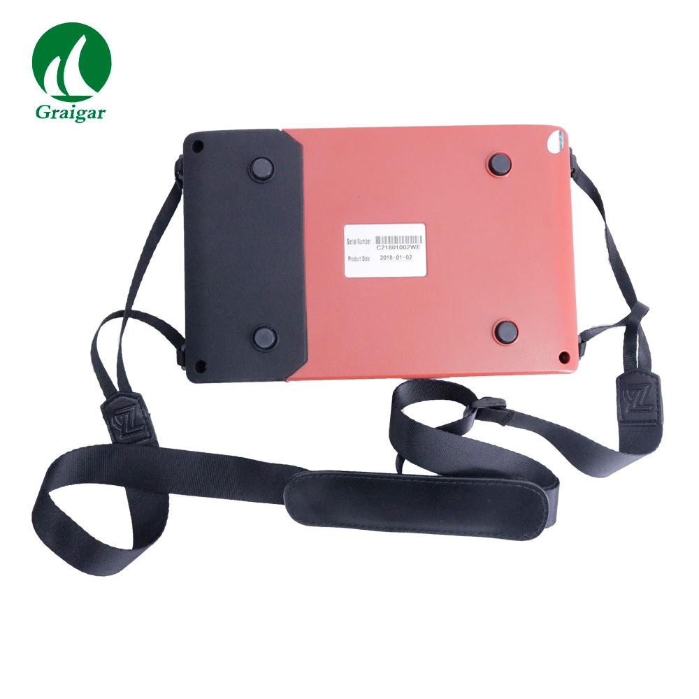 ZBL-C310A Corrosion Reinforcement Engineering Measurement Instrument 6