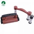 ZBL-R800  Multi-Function Integrated Rebar Detector Rebar Locator Rebar Corrosion 2
