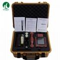 ZBL-R800  Multi-Function Integrated Rebar Detector Rebar Locator Rebar Corrosion 3