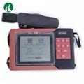 ZBL-R800  Multi-Function Integrated Rebar Detector Rebar Locator Rebar Corrosion 8