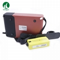 ZBL-R800  Multi-Function Integrated Rebar Detector Rebar Locator Rebar Corrosion 9