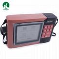 ZBL-R800  Multi-Function Integrated Rebar Detector Rebar Locator Rebar Corrosion 10