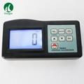TM8812 Ultrasonic Thickness Tester Measurement (1.2-225mm,0.05- 8 inch)