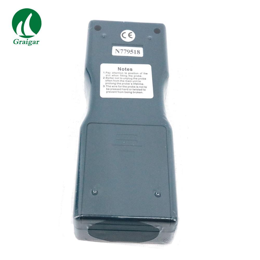 CM-8820 Digital Coating Thickness Gauge(F Type) 0 ~ 2000 / 0 ~ 80 mil 5