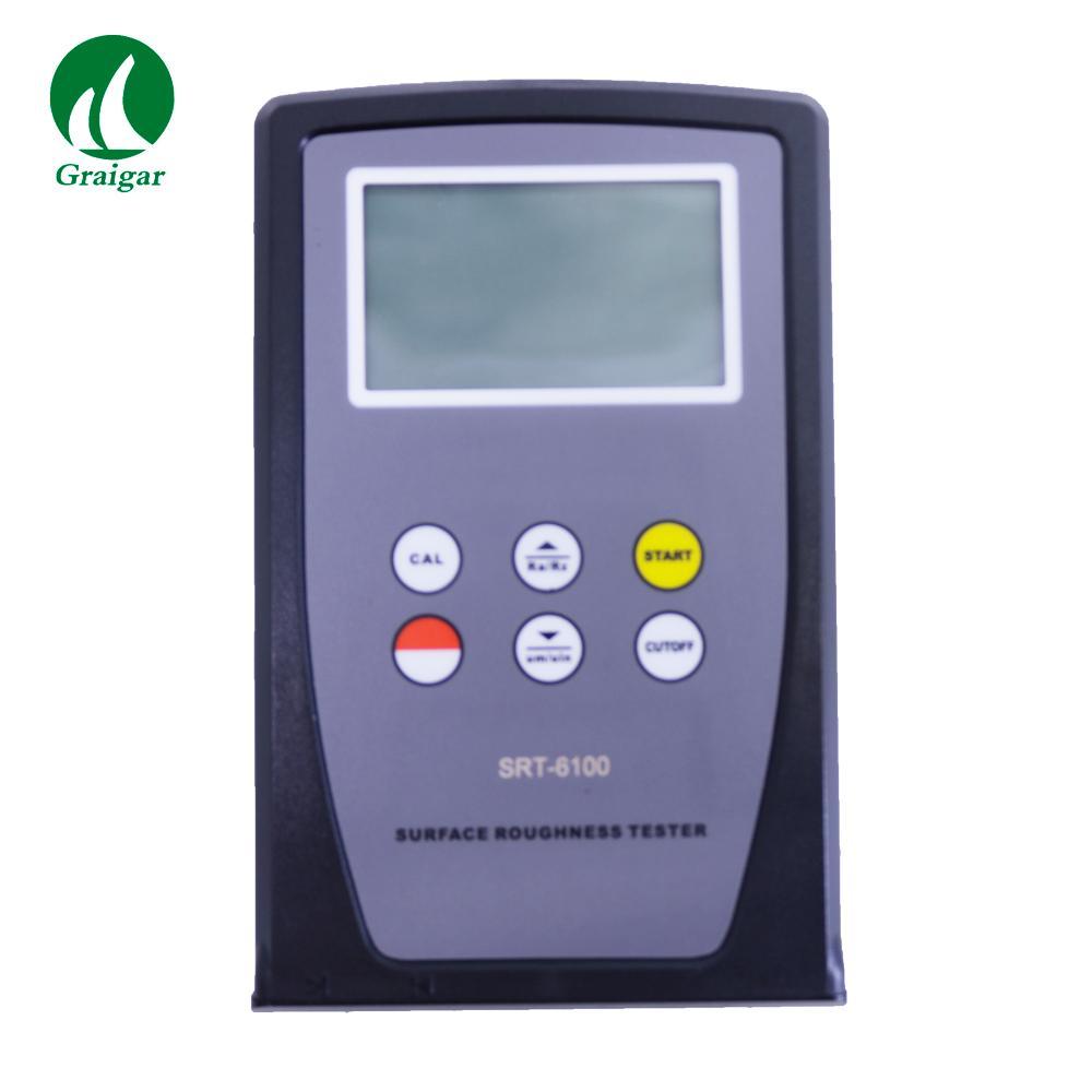SRT-6100 Digital Surface Roughness Tester Multiple Parameter Measurement Ra Rz 1