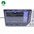 DSO4202C 2 Channel Digital Oscilloscope Arbitrary/Function Waveform Generator 5