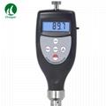 HT-6510D Shore D Hardness Tester Rigid Plastic Hardness Meter
