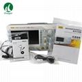 DS4024 200MHz Digital Oscilloscope 4 Analog Channels 200MHz Bandwidth 2