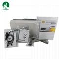 DS4024 200MHz Digital Oscilloscope 4 Analog Channels 200MHz Bandwidth 4