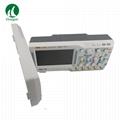 DS4024 200MHz Digital Oscilloscope 4 Analog Channels 200MHz Bandwidth 7