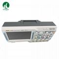 DS4024 200MHz Digital Oscilloscope 4 Analog Channels 200MHz Bandwidth 10
