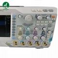 DS4024 200MHz Digital Oscilloscope 4 Analog Channels 200MHz Bandwidth 1
