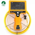 710-SCJ Inspection Camera for Pipe with Control Box and 23mm Camera Head