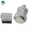GR650 Ultrasonic Flaw Detector 0 mm-10000 mm Range Single/Dual/Thru Mode 13