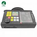 GR650 Ultrasonic Flaw Detector 0 mm-10000 mm Range Single/Dual/Thru Mode 4