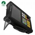 GR650 Ultrasonic Flaw Detector 0 mm-10000 mm Range Single/Dual/Thru Mode 7