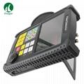 GR650 Ultrasonic Flaw Detector 0 mm-10000 mm Range Single/Dual/Thru Mode 10