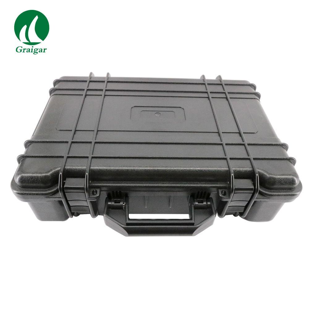 GR650 Ultrasonic Flaw Detector 0 mm-10000 mm Range Single/Dual/Thru Mode 14