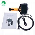 NTS300 Inspection Camera Digital Video Recording Endoscope Diameter 3.9mm