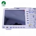 XDS3204E Touchscreen Digital Oscilloscope Bandwidth 200MHz Sample Rate 1GS/s 2