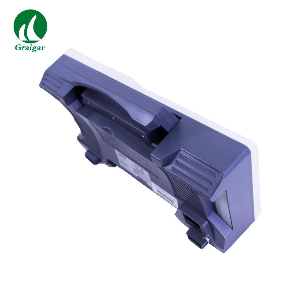 XDS3204E Touchscreen Digital Oscilloscope Bandwidth 200MHz Sample Rate 1GS/s 5
