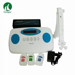 PHS-3C PH Meter with LED Digital Display Water/Soil PH Meter Resolution 0.01 pH