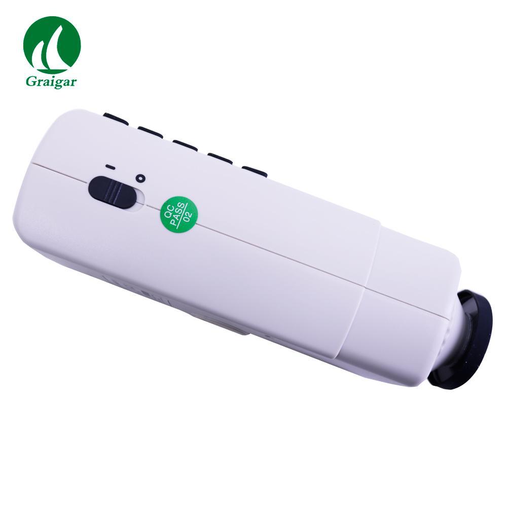SC-10 Portable Colorimeter Difference Meter 4mm Measuring Diameter 6