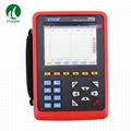 ETCR5000 Power Quality Analyzer 3 Phase Multi-functional Power Quality Monitor 3