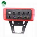 ETCR5000 Power Quality Analyzer 3 Phase Multi-functional Power Quality Monitor 10
