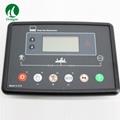Original Deep Sea DSE6020 Generator Controller Electronics AMF module