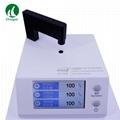 New LS108A Lens Transmission Meter for IR Ink Hole of Mobile Phone Lens Tester