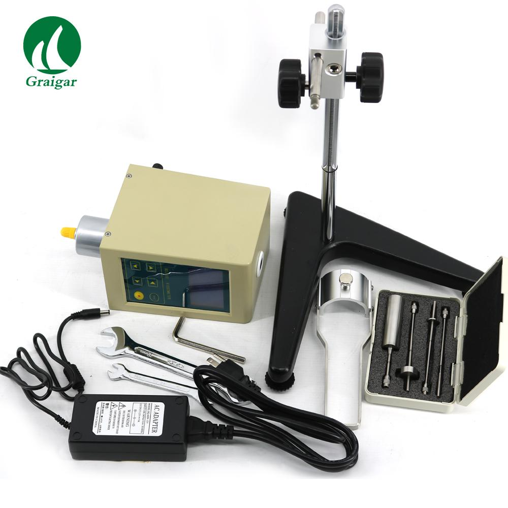 High Precision NDJ-8S Digital Display Viscosity Meter Rotary Viscometer 7