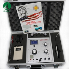 EPX9900 Long Range Underground Gold Diamond Si  er Copper Metal Detector Detect