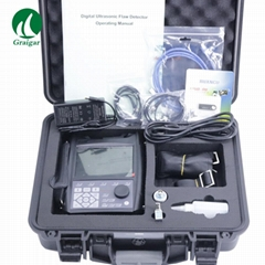 SUB100 Portable Digital Ultrasonic Flaw Detector Scan Range 0~10000mm