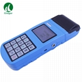 YV400 Portable Vibrometer Vibration Tester with Integrated Thermal Printer 8