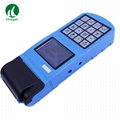 YV400 Portable Vibrometer Vibration Tester with Integrated Thermal Printer 11