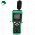 MS6300 6 IN1 Multifunctional Electrical Meter