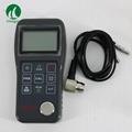 MT180 Multi-mode Ultrasonic Thickness Gauge Range 0.65-600mm( P-E), 3-30mm (E-E)