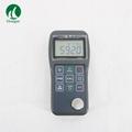 MT160 Ultrasonic Thickness Gauge Measuring Range:(0.75~300)mm (in Steel)