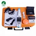 HT225-V Integrated Digital Concrete Test Hammer With IR Printer Test Range:10-60