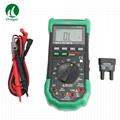 Mastech MS8268 Digital Multimeter AC/DC Voltage Tester