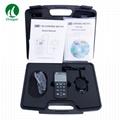 TES-136 Portable Chroma Meter Illuminometer Light Meter