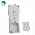 AZ8651 Handheld PH Meters PH Tester Digital ORP Meter Range PH: 0.00 ~ 14.00 9