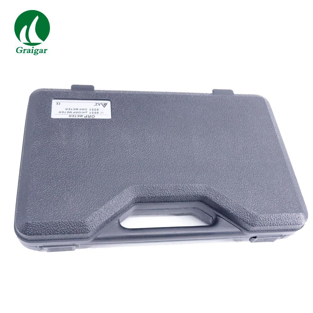 AZ8651 Handheld PH Meters PH Tester Digital ORP Meter Range PH: 0.00 ~ 14.00 11